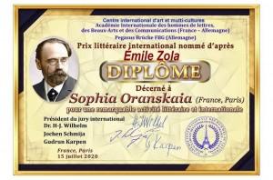 EMILE-ZOLA